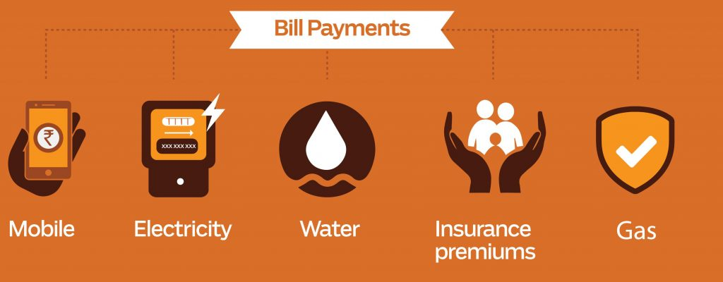 Pengertian Bill Payment