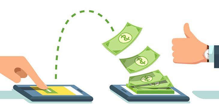 Jenis-Jenis Transfer Uang Paling Efektif